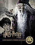 La collection Harry Potter au cinéma. 11 / Les professeurs et le personnel de Poudlard