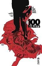 100 Bullets, Tome 15 : Le Sens de la chute…