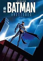 Batman Aventures, Volume 1 : - Ty Templeton