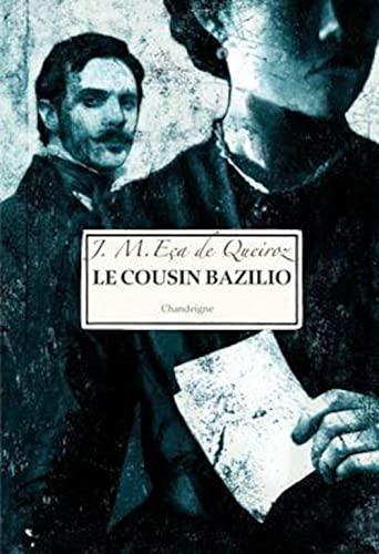 Le cousin Bazilio