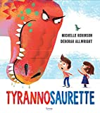 Tyrannosaurette