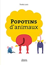 Popotins d'animaux - Thekla Luitz