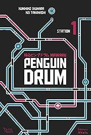 Penguin Drum, Tome 1 :
