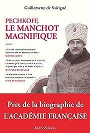Pechkoff, le manchot magnifique by…