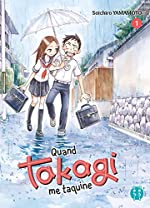 Quand Takagi me taquine, Tome 1 : -