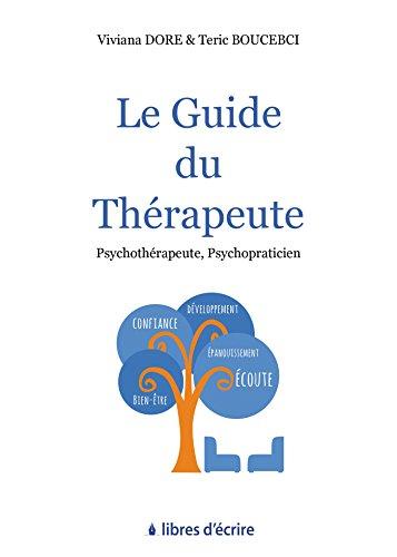 Le guide du thérapeute