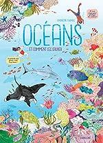Océans et comment les sauver -