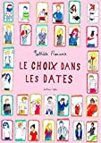 Le choix dans les dates