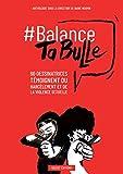 #Balance ta bulle