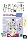 Les pédagogies alternatives