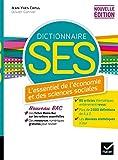 Dictionnaire SES