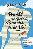"""Afficher """"Un été de poésie, d'amour et de vie"""""""