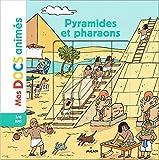 """Afficher """"Mes docs animés Pyramides et pharaons"""""""