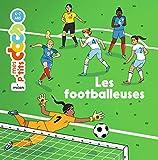 """Afficher """"Les footballeuses"""""""