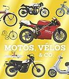 Motos, vélos & Co.