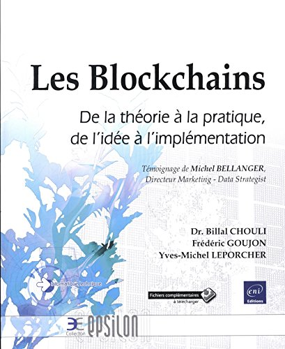 Les blockchains