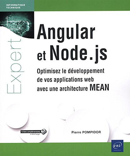Angular et Node.js
