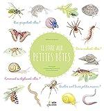 Le livre aux petites bêtes -