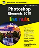 """Afficher """"Photoshop Elements 2018 pour les Nuls"""""""