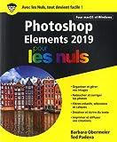 "Afficher ""Photoshop Elements 2019"""