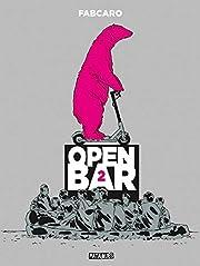Open Bar - 2e Tournée de Fabcaro