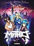 Les Mythics. 11, Luxure