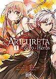 Arifureta, de zéro à héros 1