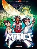 Les Mythics. 12, Envie