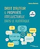 Droit d'auteur et propriété intellectuelle dans le numérique