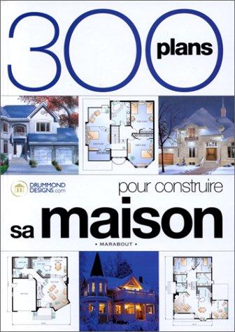 300 plans pour construire sa maison detail ermes. Black Bedroom Furniture Sets. Home Design Ideas