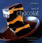 Best of chocolat by Trish Deseine
