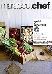 Spécial légumes ! – tekijä: Florence…