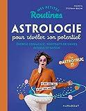 Astrologie pour révéler son potentiel
