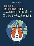 Pourquoi les cochons d'inde vont-ils sauver la planète?