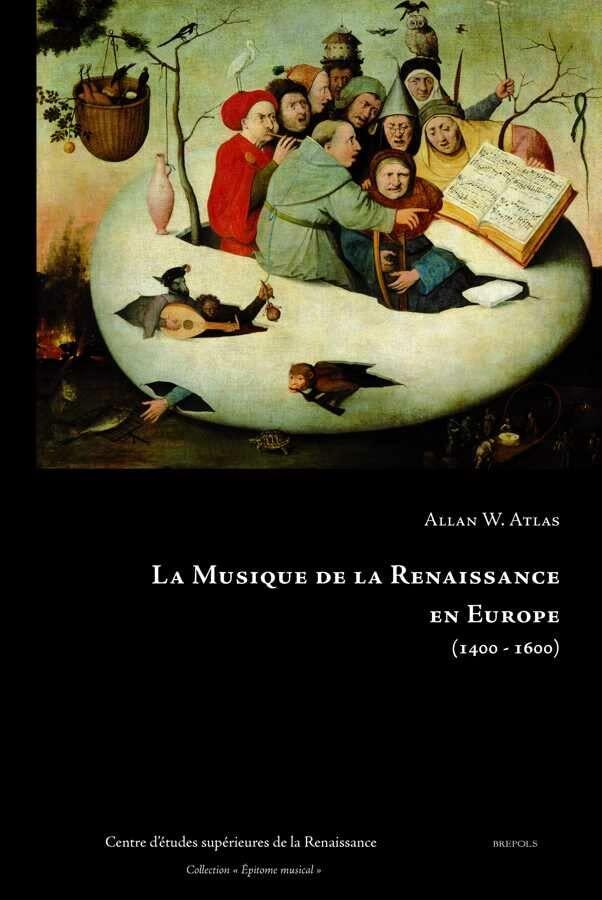La musique de la Renaissance en Europe, 1400-1600