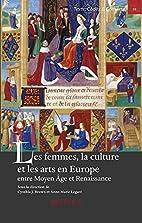 Les Femmes, la culture et les arts en Europe…
