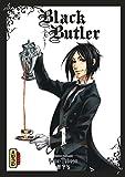 Black Butler.