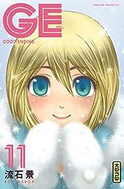 GE-Good Ending, tome 11 de Kei Sasuga