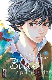 Blue Spring Ride - Tome 9 (Shojo Kana)…