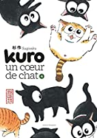 Kuro un coeur de chat 04 by Sugisaku