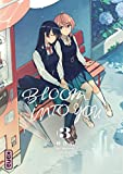 Bloom into you. 3