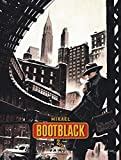 Bootblack.