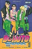 Boruto, Naruto next generations.
