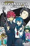 Mission : Yozakura family, 1.