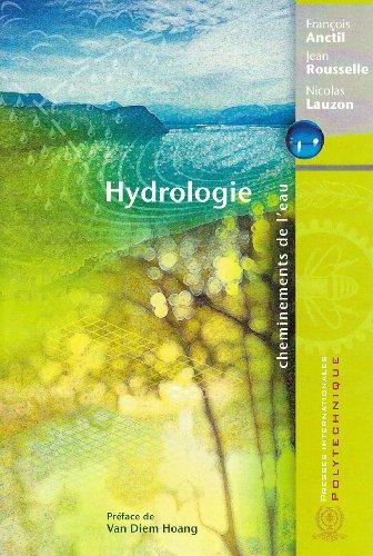 HYDROLOGIE CHEMINEMENTS DE LEAU EBOOK