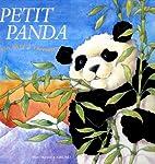 Petit Panda by Piers Harper