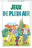JEUX DE PLEIN AIR
