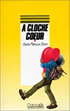 A cloche-coeur by Marie-Florence Ehret
