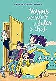 """Afficher """"Rageot romans n° 212 Voisins, voisines et Jules le chat"""""""