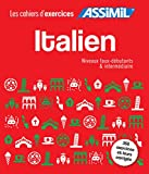 """Afficher """"Italien : faux-débutants et intermédiaire"""""""
